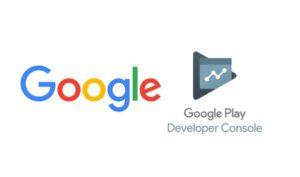 Certificaciòn Google Play Desarrolladores