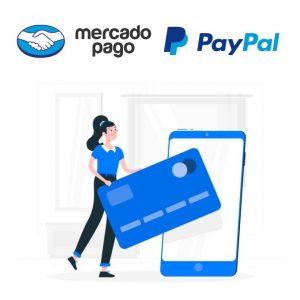 Recibi pagos y retira a tu cuenta bancaria